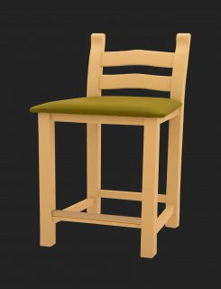 Bretton 9K High Stool