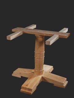 Contemporary XL Pedestal Base