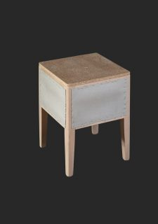 Deep Seat Clarke Low Stool