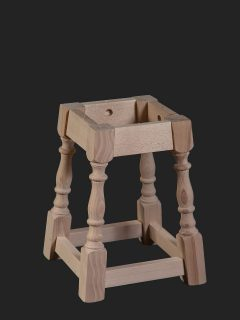 Jestor Low Stool