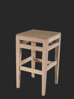 Oscar High Stool