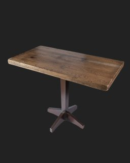 Solid Oak Top