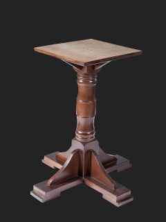 Trafalgar Single Pedestal base