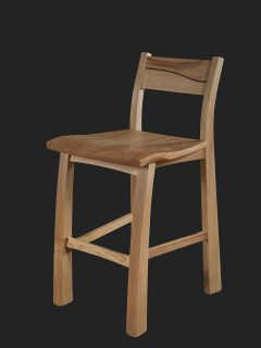 Woodlands High Stool