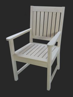 Decking Chair
